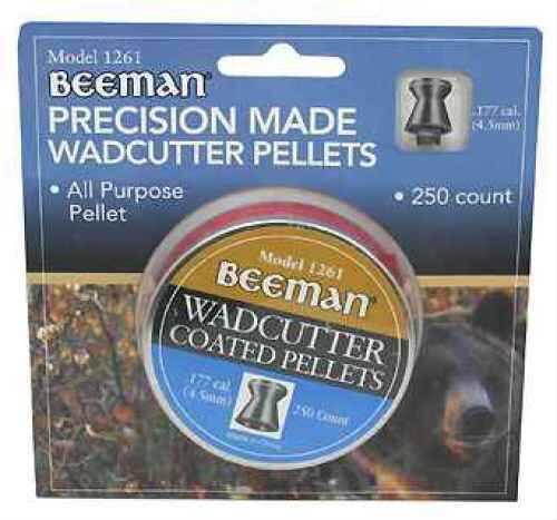 Wadcutter Pellets .177 Caliber 250 ct Md: 1261