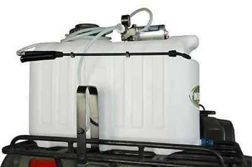 Moultrie ATV Sprayer 10' 25 Gallon 60PSI Md: MFH-SPR25B