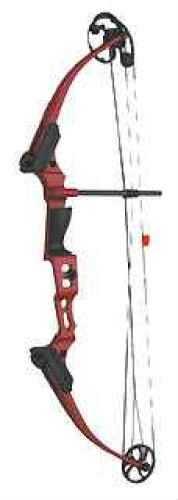 Genesis Mini Bow Red RH Model: 11413