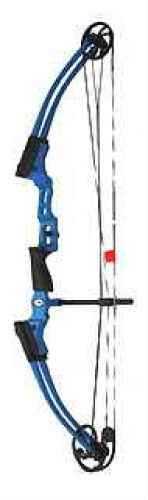 Genesis Mini Bow Blue RH Model: 11415