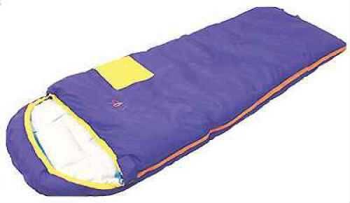 Kids Bag Purple 32F Md: 12244
