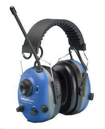 Aware 22 NRR Am/Fm Headset Md: Com-680