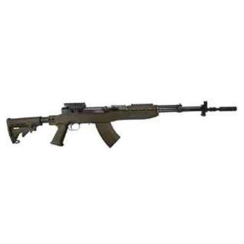 TapCo Intrafuse SKS Rifle System Olive Drab Md: STK66166-OD