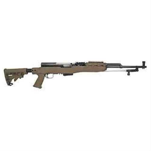 TapCo Intrafuse SKS Rifle System Bayonet, Spike Dark Earth Md: STK66168-De