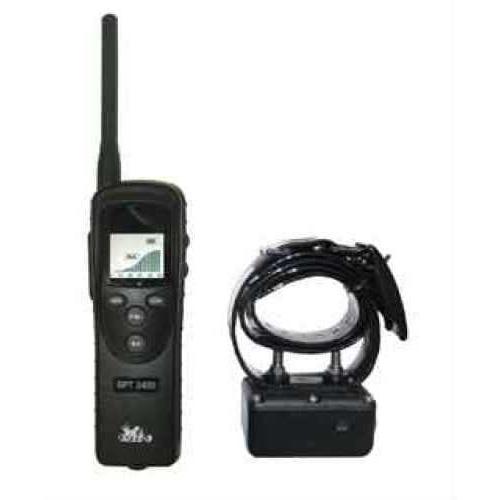 DT Systems SPT 2420 - 1 Dog System Md: SPT 2420