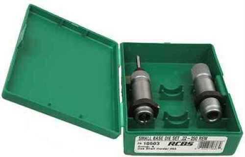 RCBS Series A Small Base Die Set .22-250 Remington Md: 10603