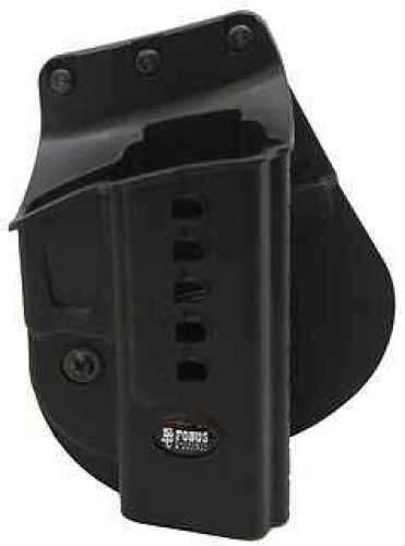Fobus Sig 250 Evolution Right Hand Holster Paddle Md: SG250