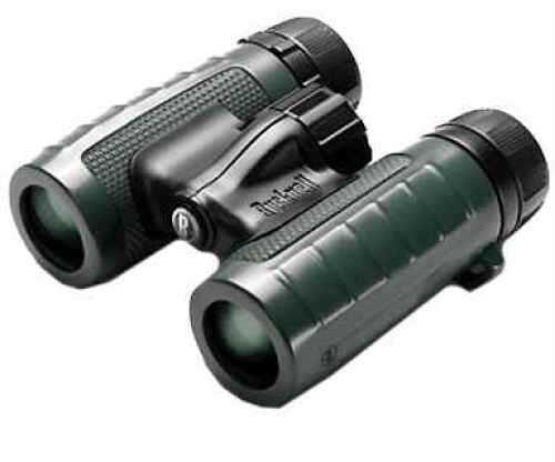 Bushnell Trophy XLT Binoculars Green, Compact, Roof, 10X28 Md: 232810