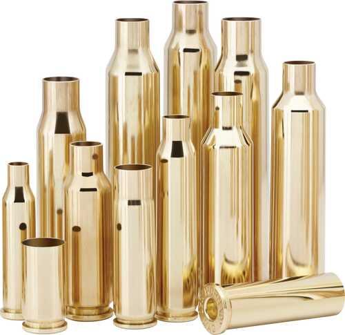 Unprimed Brass By Hornady 300 RCM (Per 50) Md: 86721