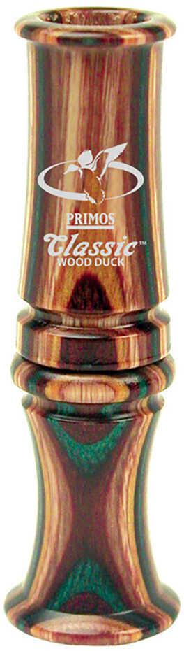 Prim 882 Classic Wood Duck