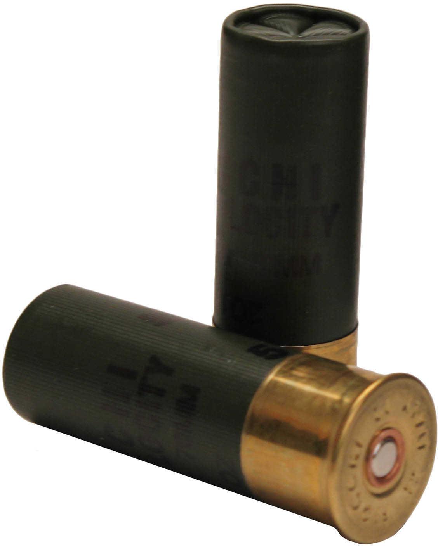 "Fiocchi 12HV5 Shooting Dynamics High Velocity 12 Gauge 2.75"" 1 1/4 Oz 5 Shot 25 Box"