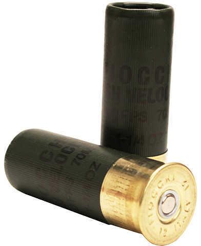 "Fiocchi 12HV9 Shooting Dynamics High Velocity 12 Gauge 2.75"" 1 1/4 Oz 9 Shot 25 Box"