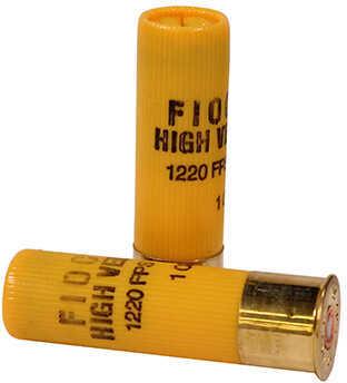 "Fiocchi Optima Specific High Velocity 20 Gauge 1 Ounce 2-3/4"" #6 Shot Shotshells, 25 Rounds Per Box"