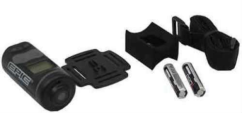 Stealth Cam Black Epic Camera Package, Black Md: STC-EpicBX