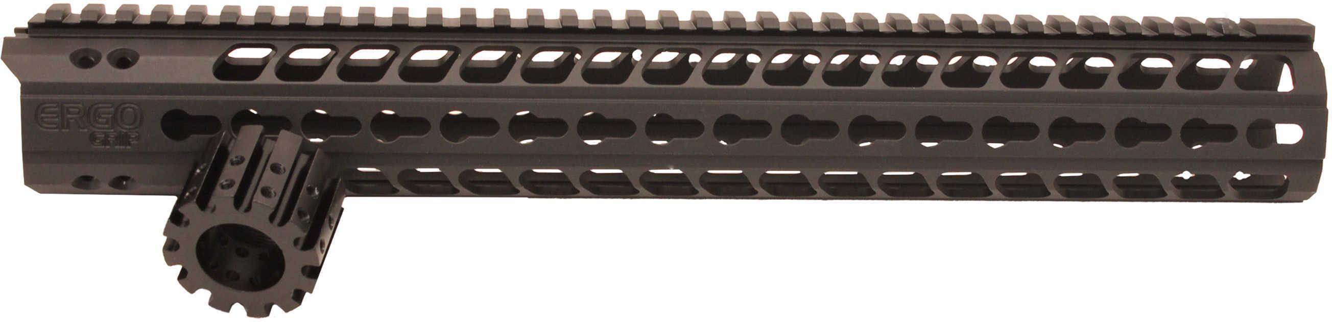 "Ergo KeyMod AR-15 Rail System 15"" Md: 4817-15"