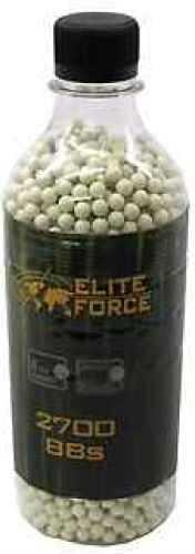 Umarex USA Soft Air Bbs .25G 6mm Per 2700 Elite Force Md: 227-9505