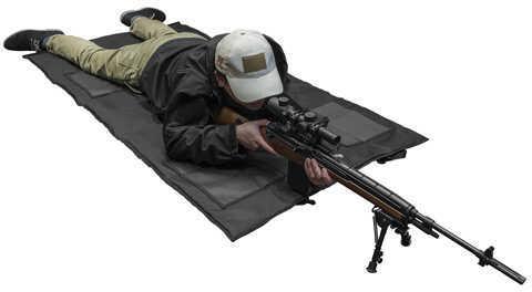 NcStar Roll Up Shooting Mat Black Md: CVSHMR2957B