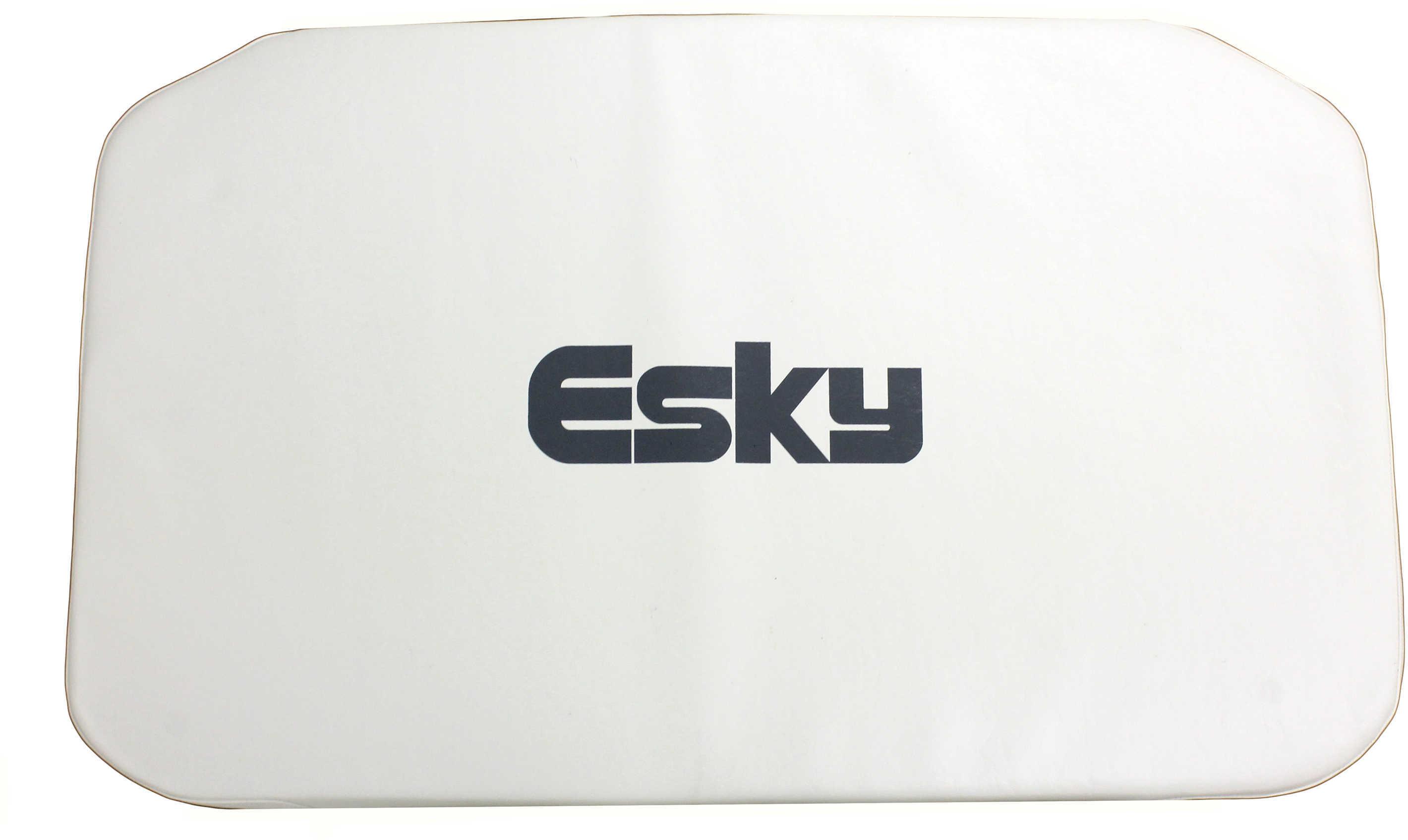 Coleman Esky Cushion Series Cooler 85 Quart, White Md: 3000004108