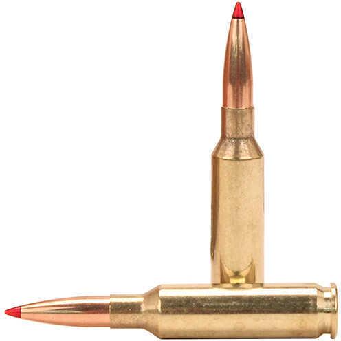 Hornady ELD Match 6.5 Creedmoor 140 Grain Ammunition, 20 Rounds Per Box