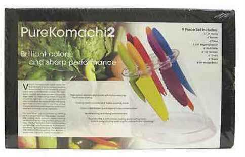 Kershaw Pure Komachi 2 9-Piece Set Md: ABS0900