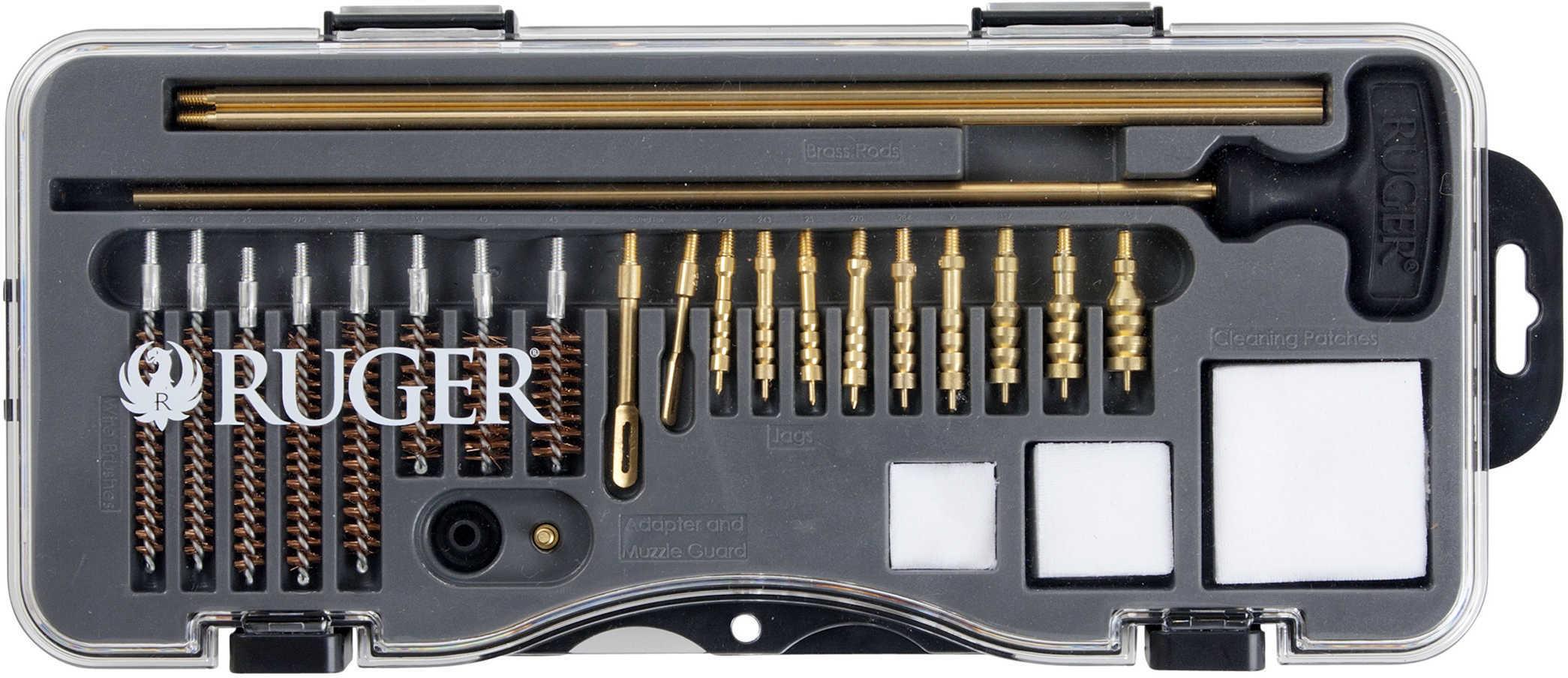Allen Cases Ruger® Cleaning Kit Md: 27825