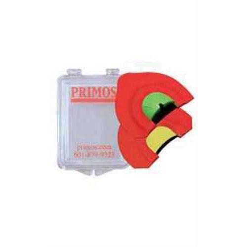 Primos Predator Call Randy Anderson Mouth Call 2-Pak Md: 1723