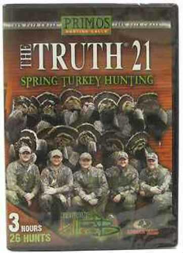 Primos The Truth 21 - Spring Turkey Md: 40211