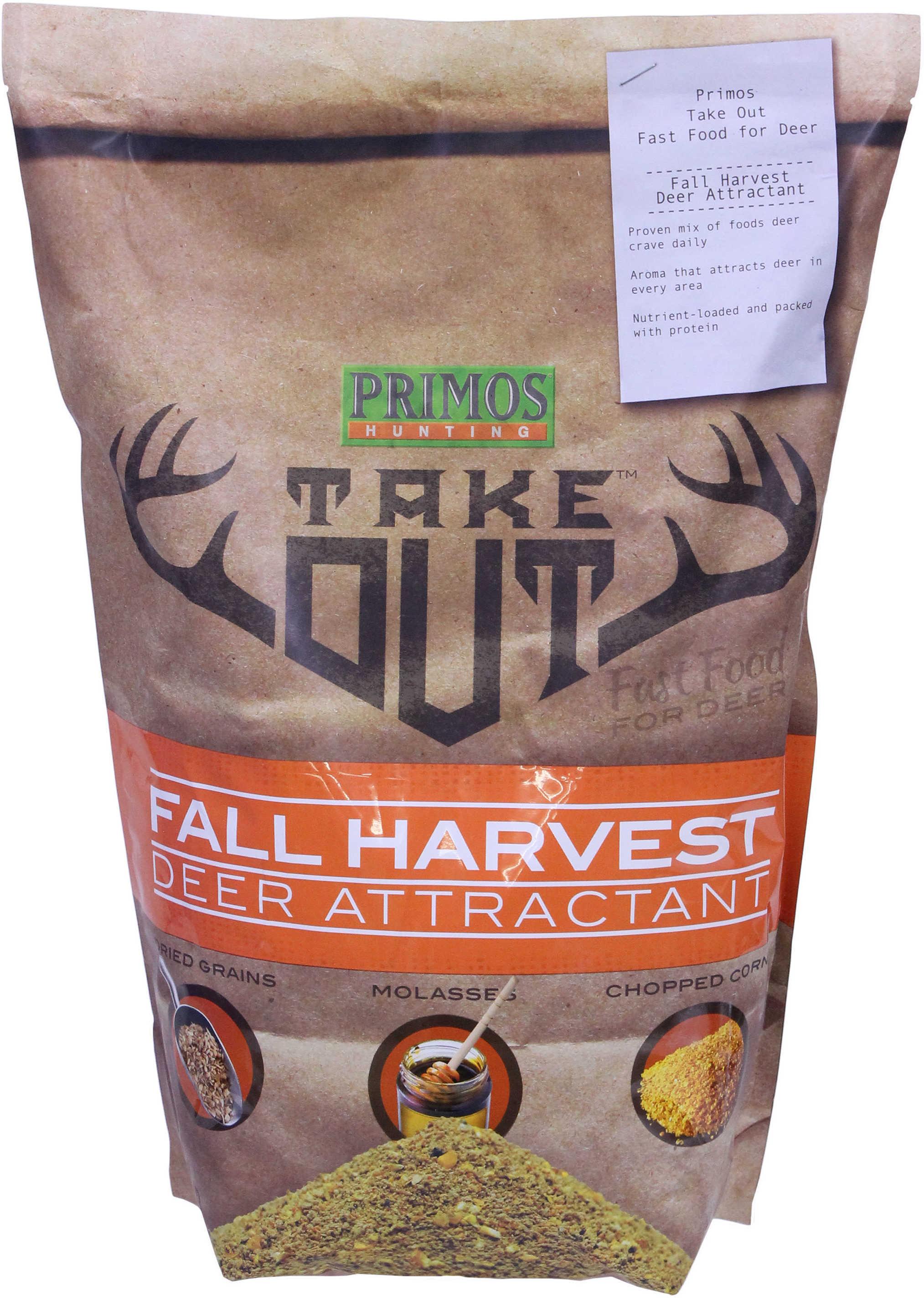 Primos Fall Harvest Deer Attractant Md: 58524