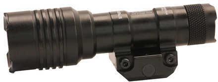 Streamlight Protac Rail Mount 1 Light Black 350 Lumen