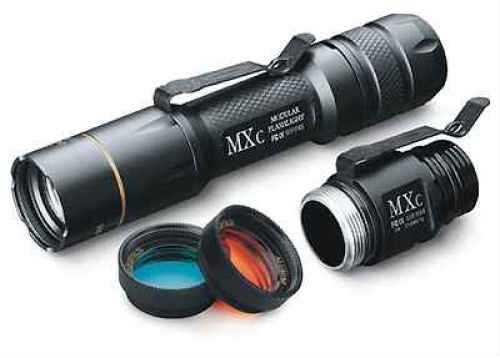 Leupold MXc Led Flashlight 621, Multi-Mode Md: 59485