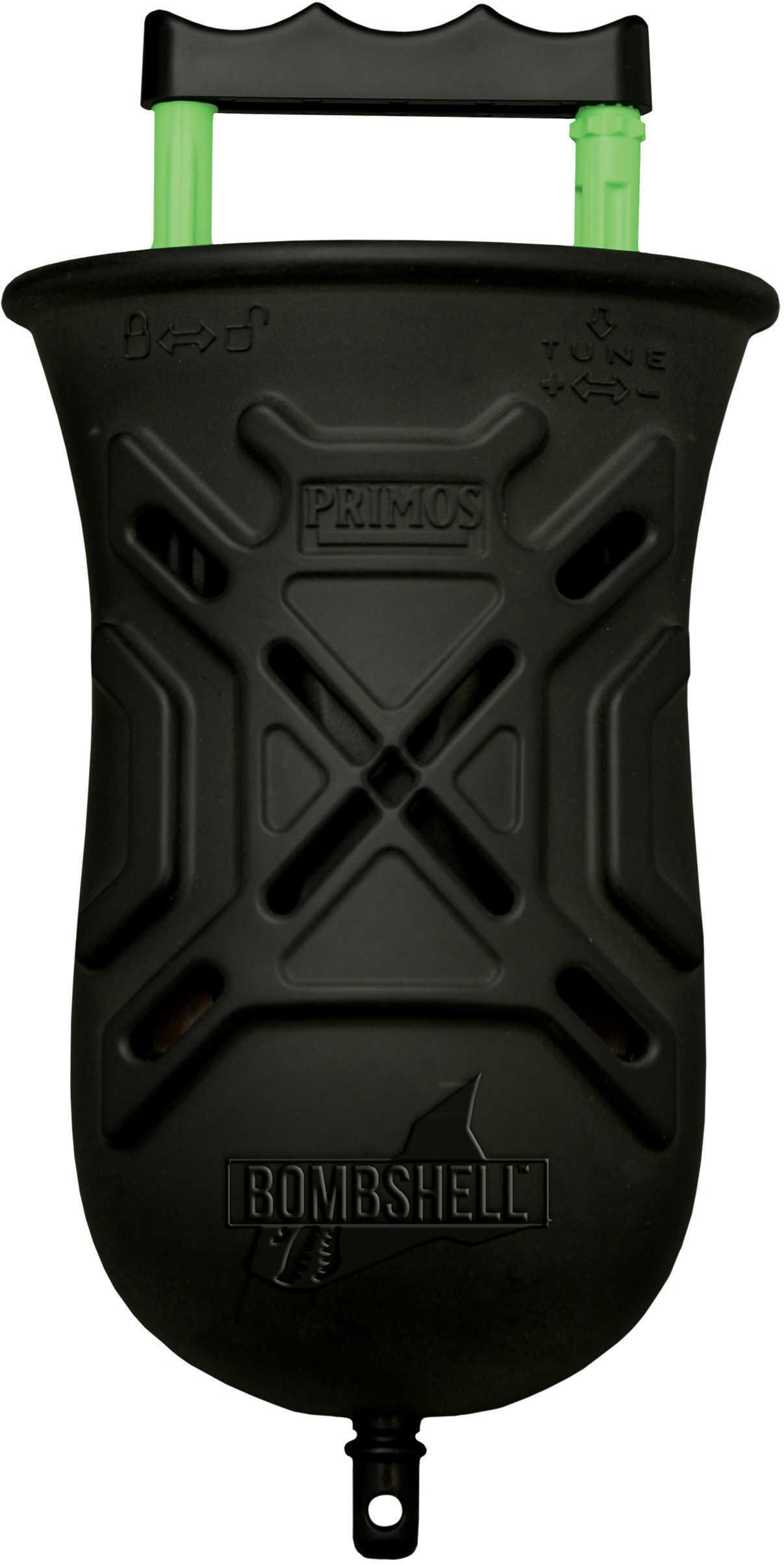 Primos Bombshell Turkey Call Model: PS209