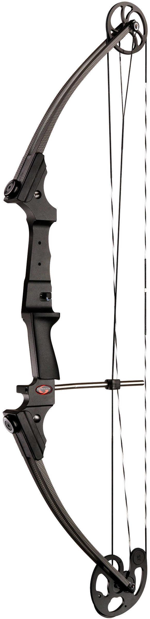 Genesis Bow Carbon RH Model: 12246