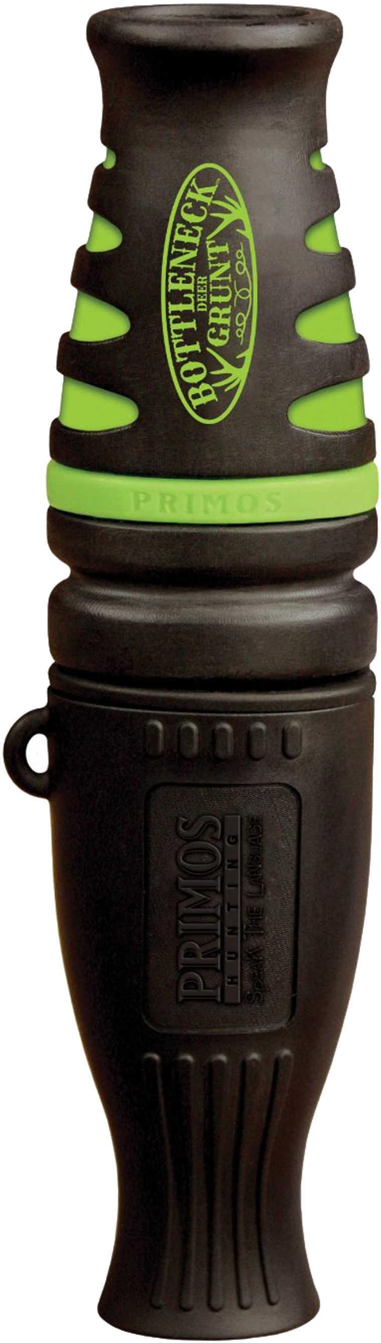 Primos Bottle Neck Grunt Call  Model: 770