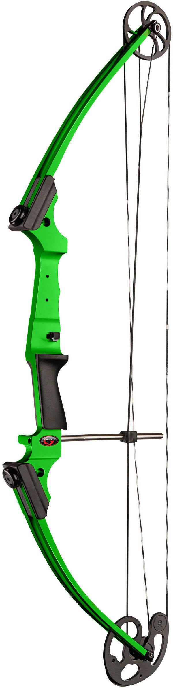 Genesis Bow Green RH Model: 10480