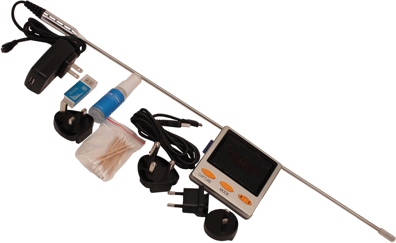 Lyman 04055 Borecam Handheld Digital Picture Viewer LCD Display AA (2)
