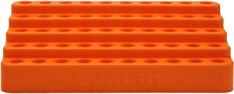 Lyman 7728085 Loading Block 1 223 Remington .388 Dia