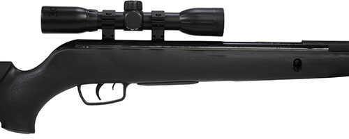 Gamo Air Rifle Varmint .177 Caliber 1250Fps W/4X Scope Model: 6110017154