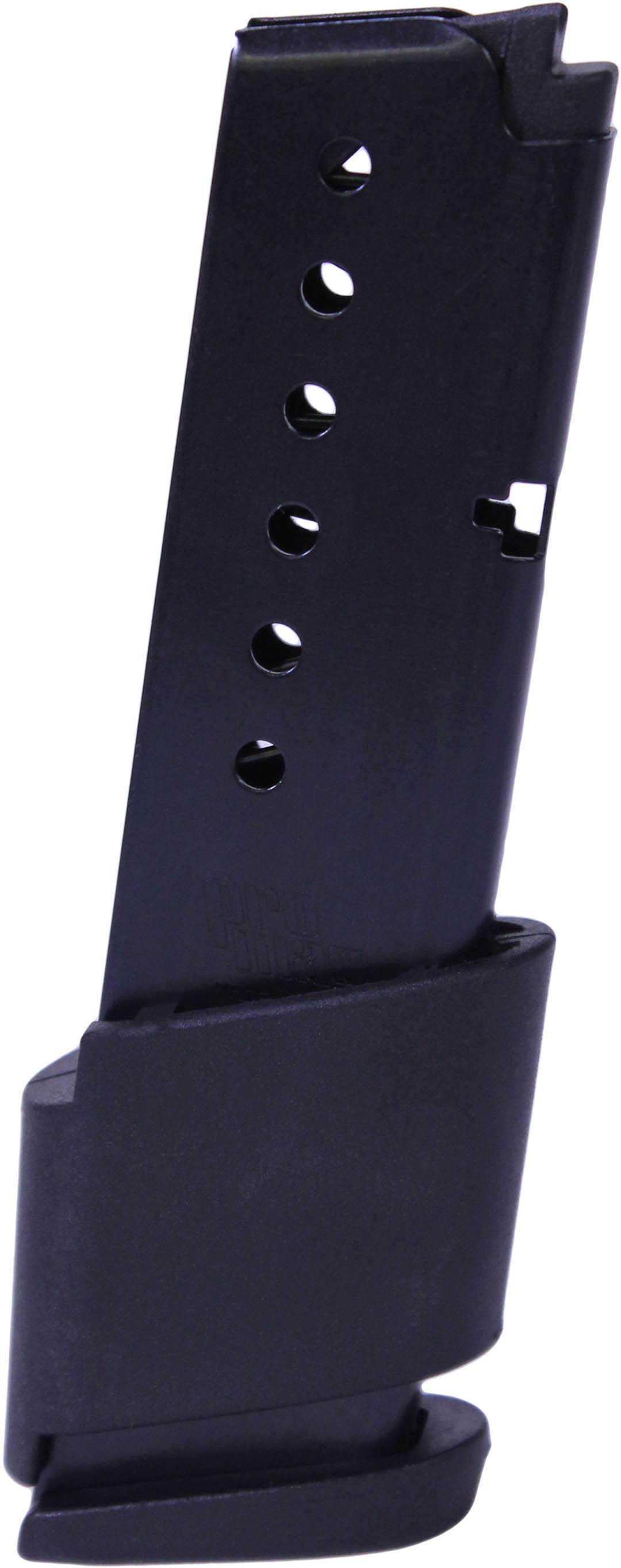 ProMag Taurus 709 Slim Magazine 9mm, 10 Rounds, Blue Steel Md: TAU 22