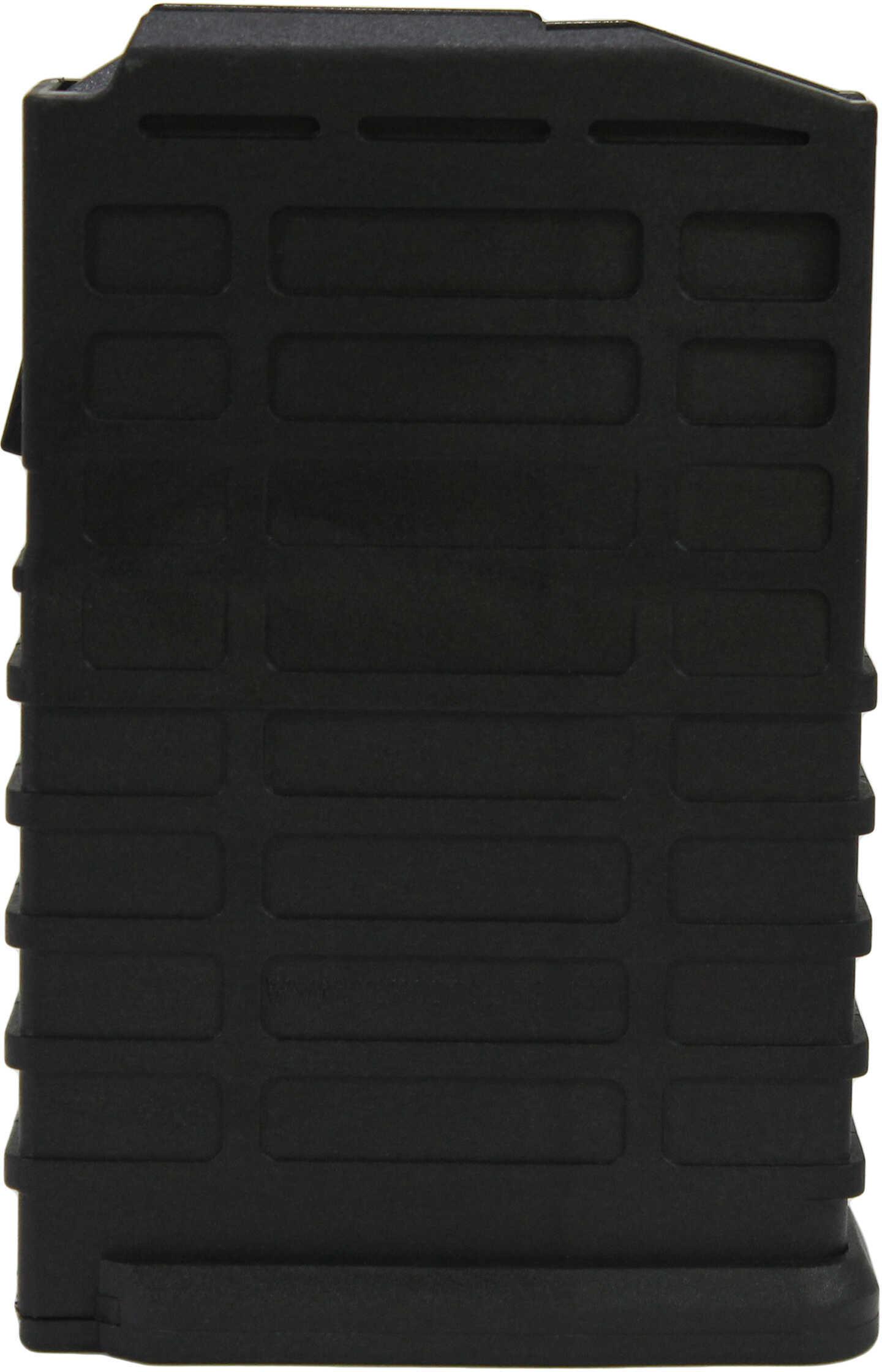 ProMag Ruger® Scout, .308 Caliber, 10-Round Magazine, Black Polymer Md: RUG 22
