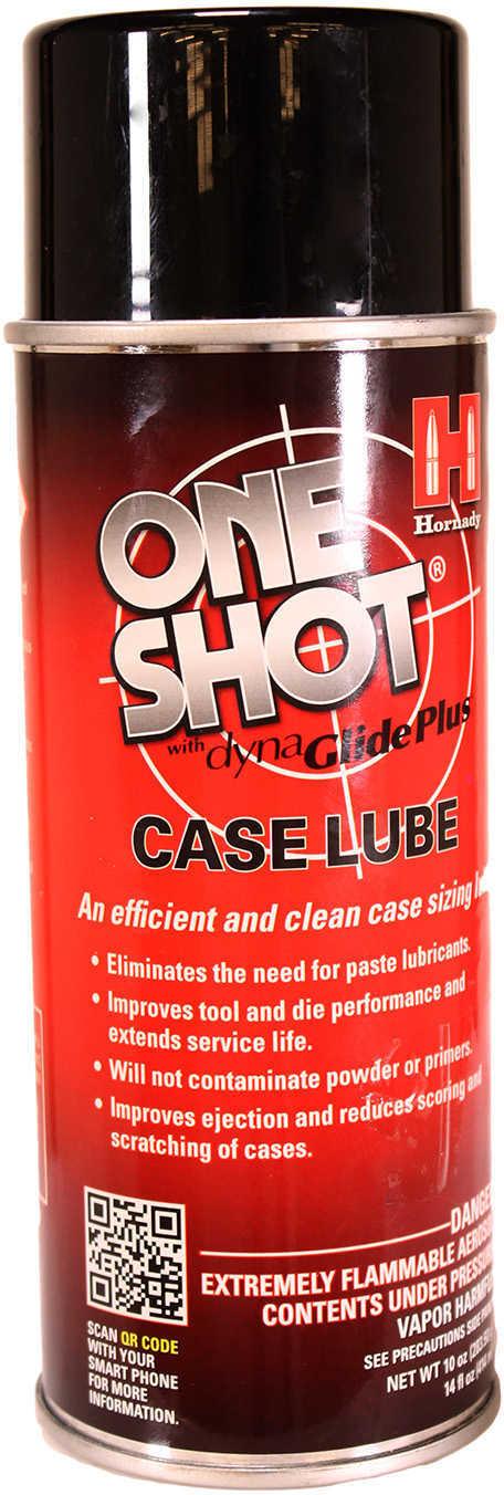 Hornady 99913 One Shot Case Lube Aerosol 10 oz