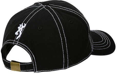 Browning Pride Cap Black Md: 308013991