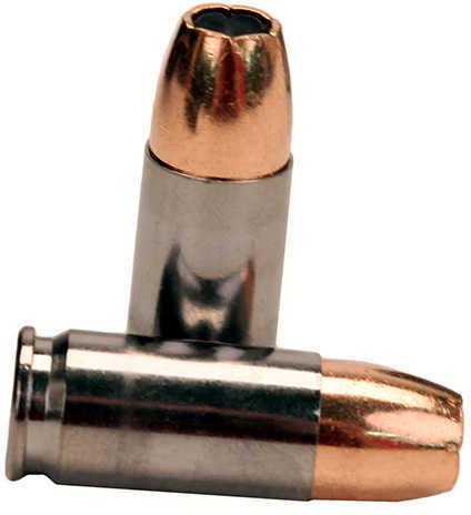 Sig Sauer 9mm 147 Grain JHP VCrown 20 Rounds Per Box E9MMA3-20