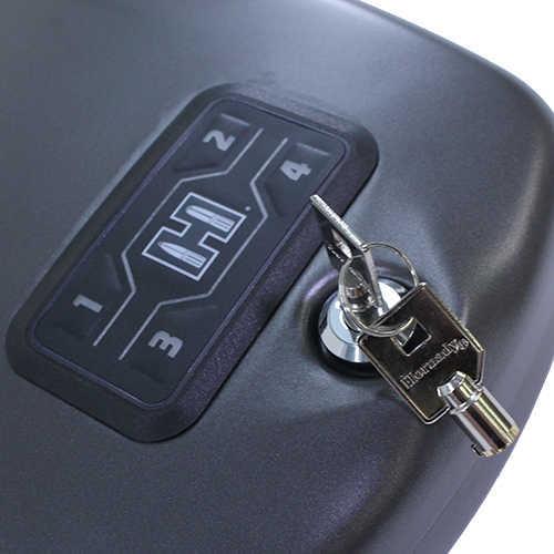 Hornady Rapid Safe 2700KP, X-Large, RFID Md: 98172
