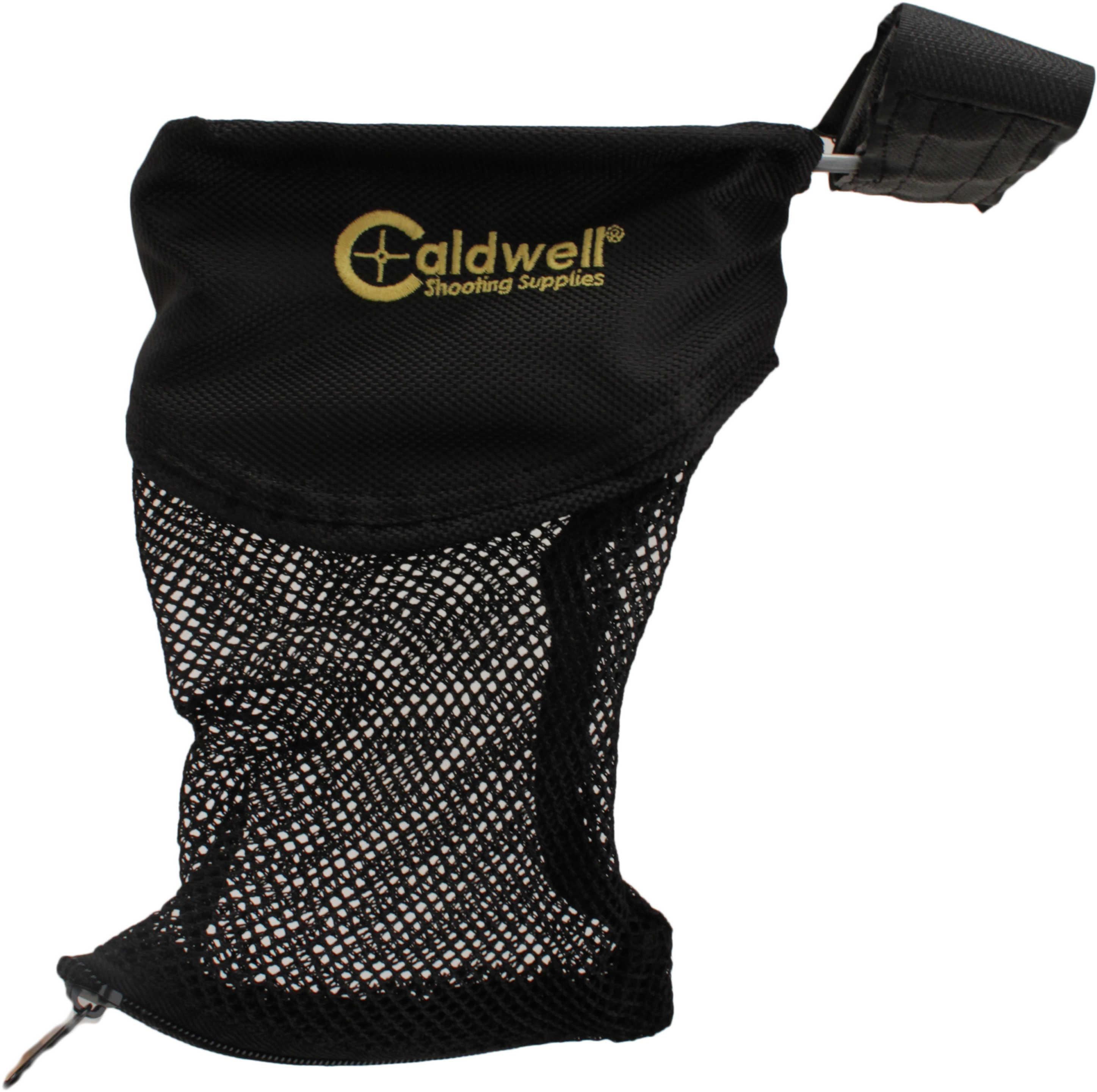 Caldwell AR15 Brass Catcher Hook And Loop Attachment