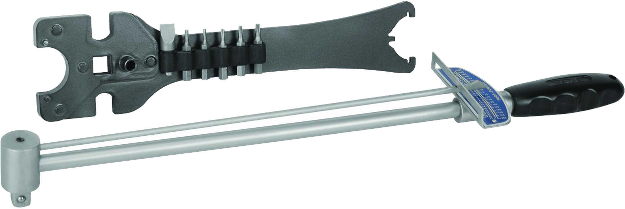 Wheeler AR Combo Tool W/Torque Wrench
