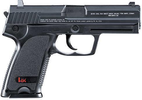 Umarex USA H&K USP - Black .177 BB Pistol Md: 225-2300