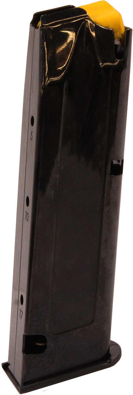 Taurus Magazine 92 9MM 17-RDS. Blued Steel