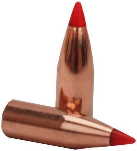 Hornady Bullets 22 Caliber .224 55 Grain V-Max 100CT