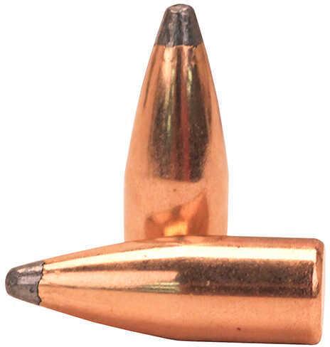 Hornady Bullets 22 Caliber .224 50 Grain JSP 100CT