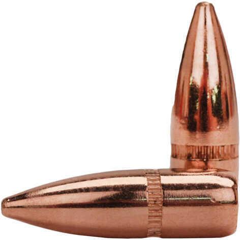 Hornady Bullets 22 Caliber .224 55 Grain FMJ-BT 100CT
